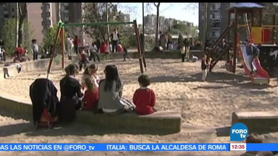 3 mil personas, España, malformaciones, medicamento Talidomida