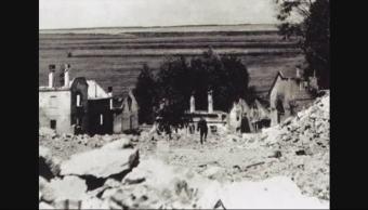 Aniversario, masacre, pueblo checo, Lídice,