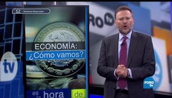 noticias, forotv, Economía, Cómo vamos, mexicana, Raúl Feliz