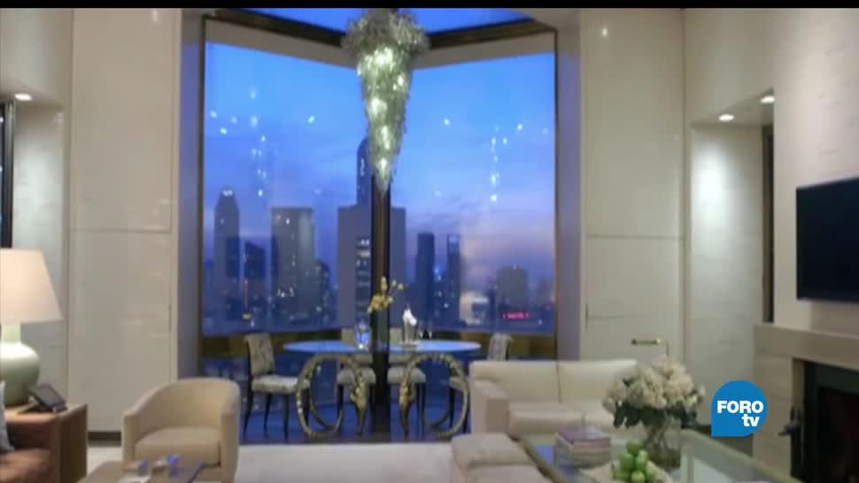 noticias, forotv, Estados Unidos, NY, oferta inmobiliaria, ercado inmobiliario de lujo
