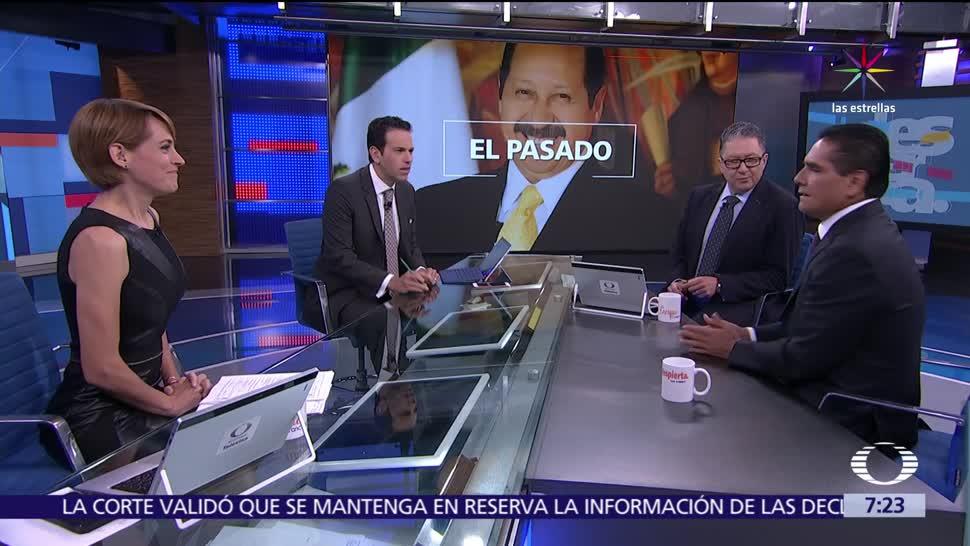 Silvano Aureoles, Despierta, pedirá licencia, Presidencia de la República