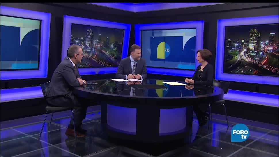 Instituciones, electorales, rumbo, 2018, denise dresser, juan pardinas