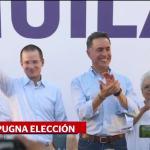 Guillermo Anaya, impugna, elección, Coahuila, compañía, Ricardo Anaya