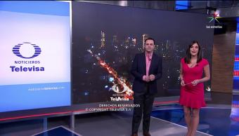 choque en Chiapas, muertos, incendio en Londres, Danielle Dithurbide