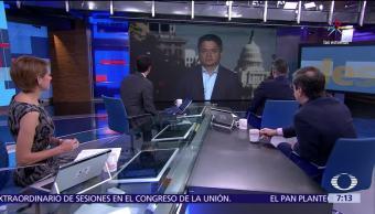 Gabriel Guerra, Ariel Moutsatsos, tiroteo en Virginia, tiroteo, Virginia