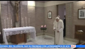 Papa, Emérito, Benedicto XVI, se prepara, muerte, morir