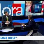 trama, rusa, Estados, Unidos, FBI, hackeo ruso