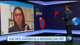 Genaro, Lozano, entrevista, Elda Cantú, Despido ONU, Mujer maravilla