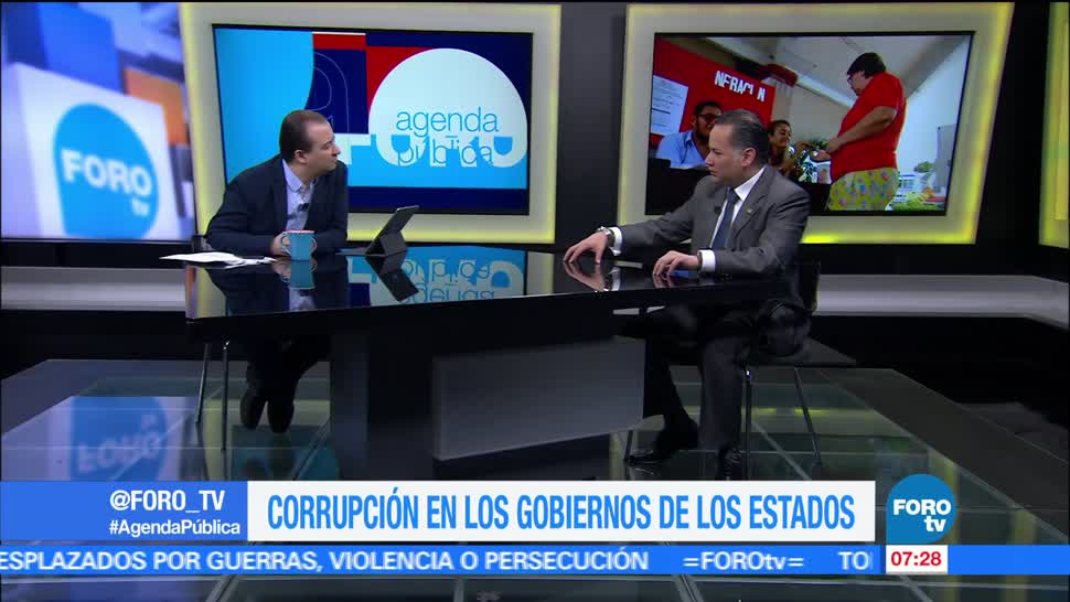Santiago Nieto, fiscal, Atención de Delitos Electorales, financiamiento ilícito, elecciones, México