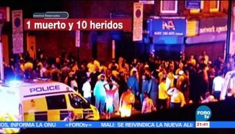 noticias, forotv, Atentado en Finsbury, Reino Unido, ataque terrorista, Londres
