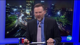 noticias, televisa, Es la Hora de Opinar, Programa, completo, 19 de junio de 2017