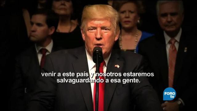 noticias, forotv, Cuba, Trump, rompe relaciones, Quién pierde