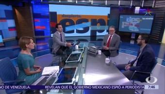 Luis Fernando García, R3D, Red en Defensa, Derechos Digitales, espionaje, periodistas, México