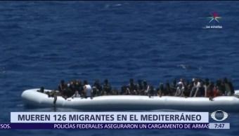 migrantes, mar Mediterráneo, costas de Italia, asalto de piratas