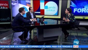 Ana Cristina Ruelas, Artículo 19, Antonio Martínez, Horizontalmx, casos de espionaje, periodistas, activistas