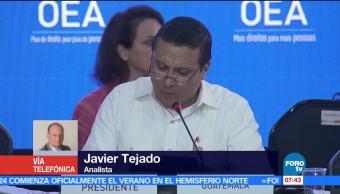 analista, Javier Tejado, casos de espionaje, periodistas, activistas