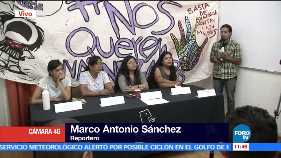 Vecinos de Nezahualcóyotl, municipios, Estado de México, mecanismo, feminicidios, violencia de género