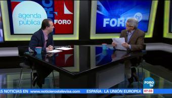 Mauricio Merino, reportes, espionaje, periodistas, activistas en México
