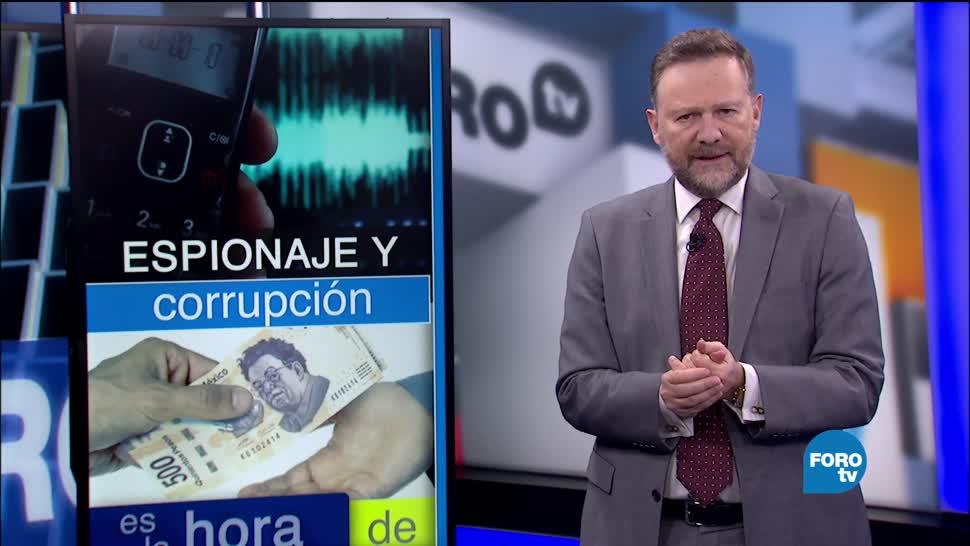 noticias, forotv, Licitaciones, CFE, Thelma Gómez, licitaciones en la CFE