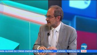 noticias, forotv, Los pitches de elevador, Éclat, Gymmnessi, José Antonio Tame Said