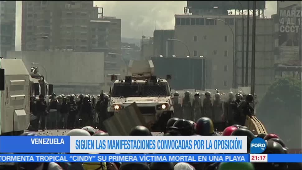 Siguen, protestas, Nicolás Maduro, Venezuela, Manifestaciones, contra maduro