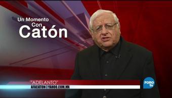 Hora 21, Julio Patán, Caton, Politica, Entretenimieto, Armando Fuentes