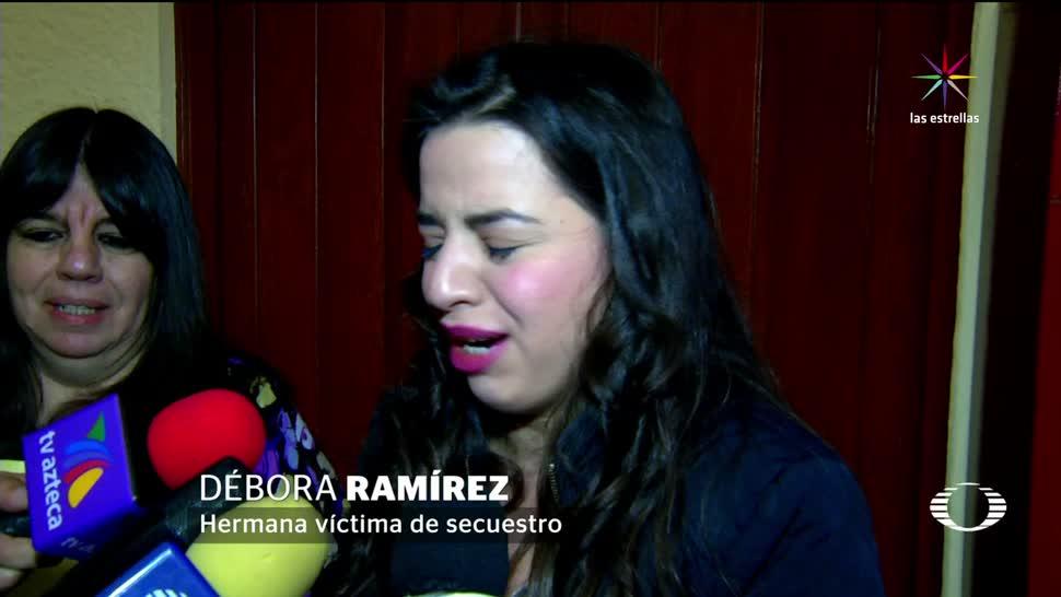Interrumpen, Foro, Secuestro, México, familiares, victimas secuestro