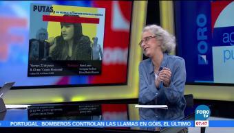 Marta Lamas, investigadora de la UNAM, mujeres, México