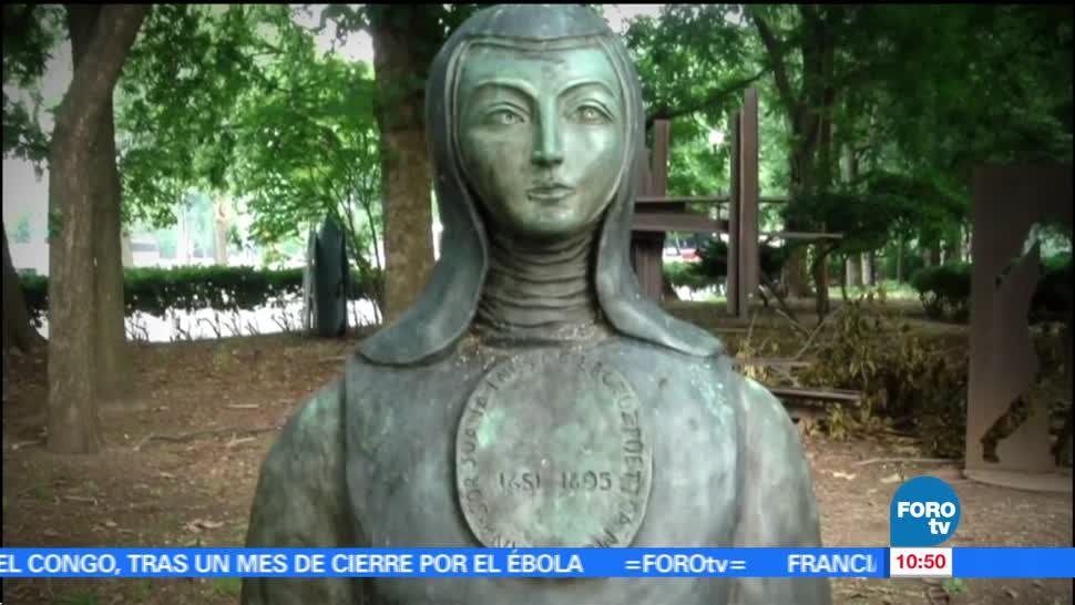 analista, historiador, Miguel Salinas, Sor Juana Inés de la Cruz