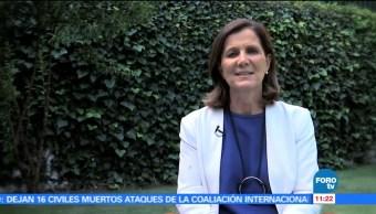Lucía Legorreta de Cervantes, sentimiento, culpa, mujer