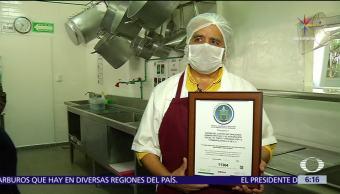 'El Torito' distintivo H, Secretaría de Turismo, calidad en alimentos