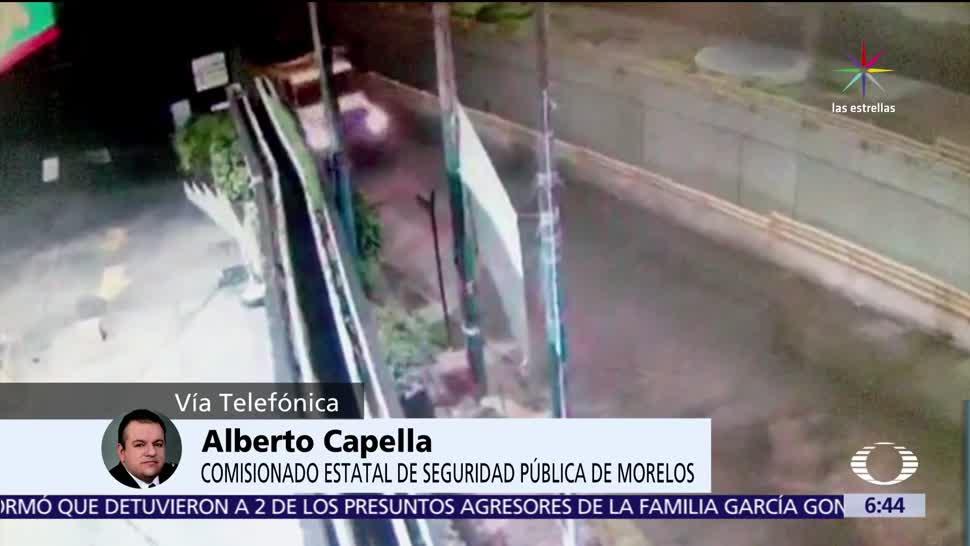 Morelos investiga robo, camiones, Ayuntamiento de Cuernavaca, Alberto Capella