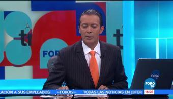 noticias, forotv, A las Tres, Programa, completo, 23 de junio de 2017