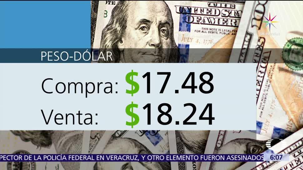 dólar, casas de cambio, Aeropuerto, Ciudad de México