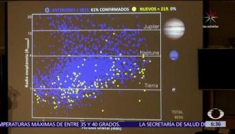 Instituto de Astronomía, UNAM, telescopio en Baja California, exoplanetas, Tierra