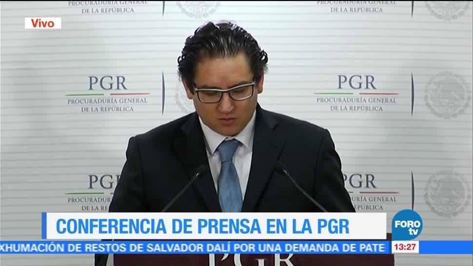PGR, Fiscalía Especial, Libertad de Expresión, espionaje a periodistas