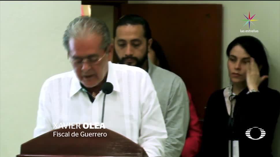 noticias, televisa, Fiscal de Guerrero, detener, El Tequilero, mayor