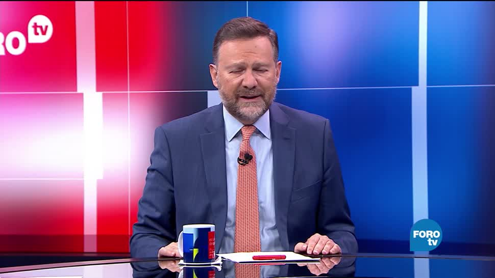 noticias, forotv, Es la Hora de Opinar, Programa, completo, 26 de junio de 2017