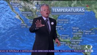huracán Dora, categoría 1, escala Saffir-Simpson, oeste