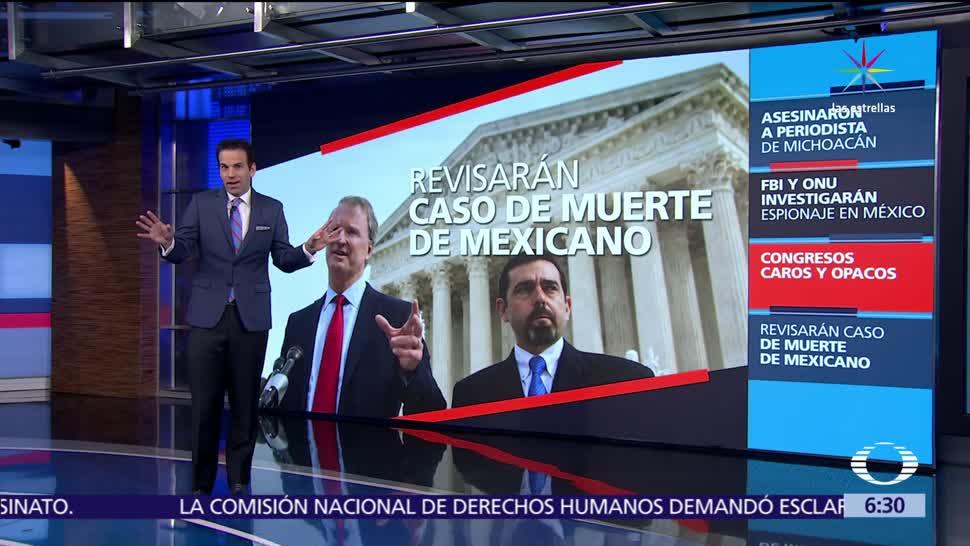 Luis Ernesto Derbez, aspiraciones presidenciales, análisis de Javier Moreno, democracia, populismo