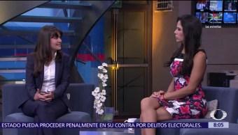Alexandra Hass, Consejo Nacional para Prevenir la Discriminación, Conapred, discriminación