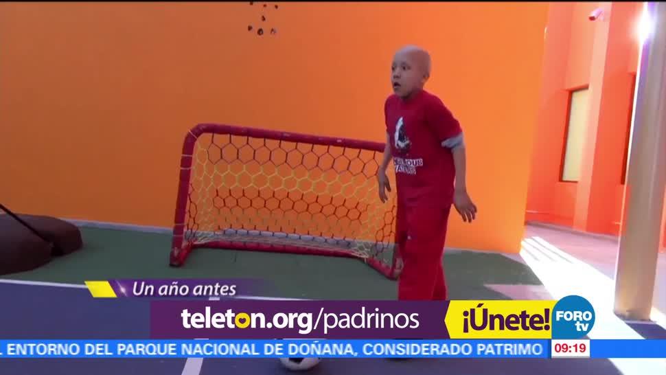 Sistema Infantil Teletón, centros de rehabilitación, inclusión infantil, centro autismo