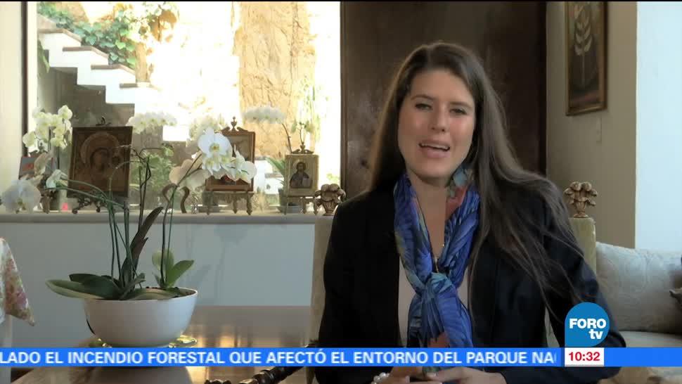 esterilidad masculina, doctora, Rosario Laris, esterilidad