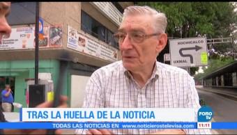 El 'Reporñero', Ciudad de México, cleptomanía, enfermedad