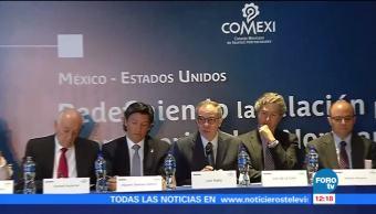 Consejo Mexicano, Asuntos Internacionales, relación, Estados Unidos, México