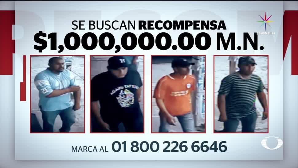 noticias, televisa, Huachicoleros, asesinato, mandos, Veracruz