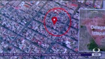 Detienen en CDMX, mara deportado, desde EU, acusan de secuestro