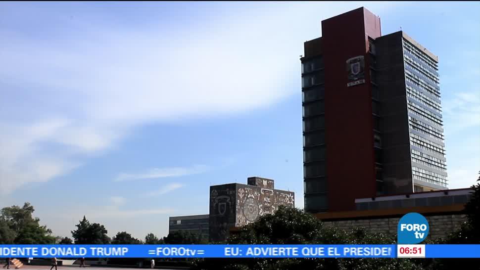 UNAM, cuenta anual 2016, estados financieros, transparentar