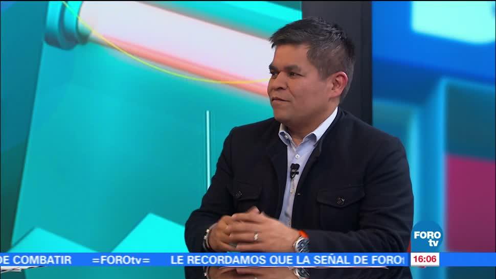 Roberto James, Tecnológico de Monterrey, GRANDMatch, Sopeli