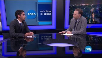 noticias, forotv, Despilfarro en Congresos, Ramiro Suarez, informe legislativo, congresos